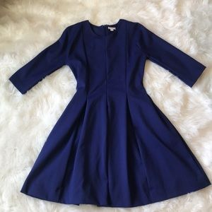 Gap Cobalt Blue Dress